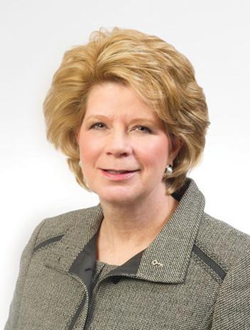 Women on top - America's female CEOs