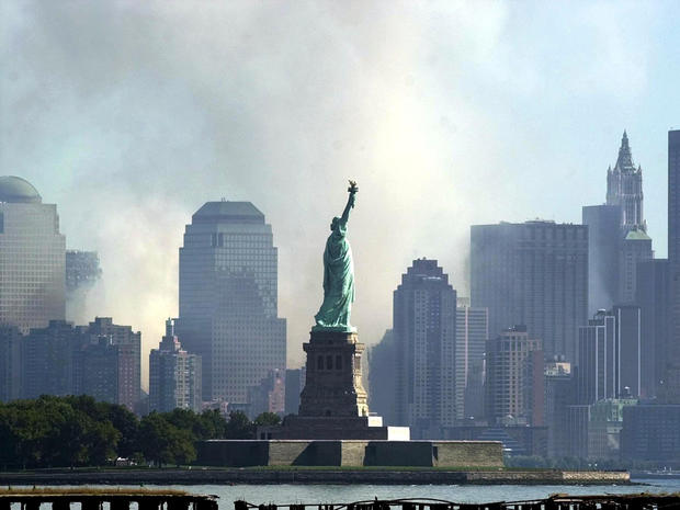 Lady Liberty turns 125