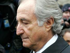 Sons called in FBI to arrest Bernie Madoff