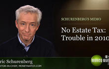 Estate Tax Worries: Unexpected Problems
