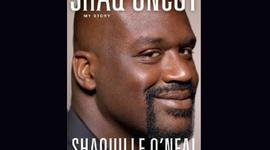 Shaq Uncut (Shaquille O'Neal biography)