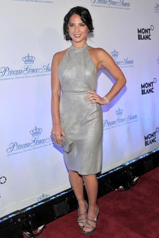 Princess Grace Awards Gala 2011