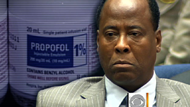 Conrad Murray to NBC: