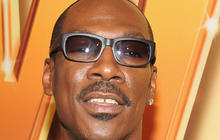 Eddie Murphy drops out as Oscars host