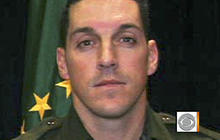 Slain border agent's family wants answers