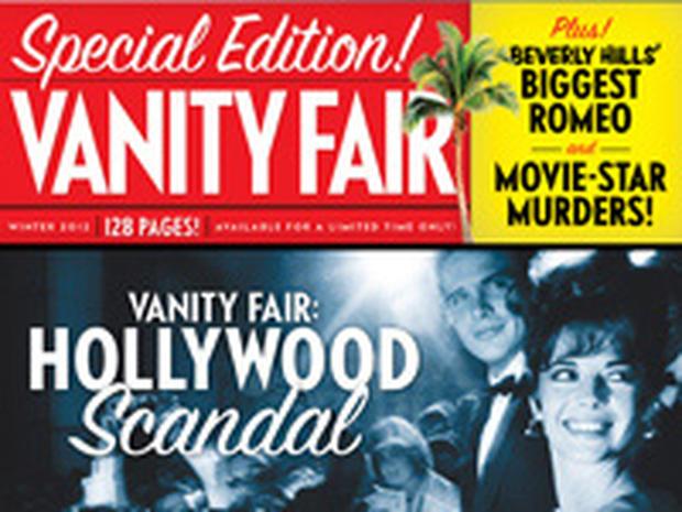 Vanity Fair: Hollywood Scandal
