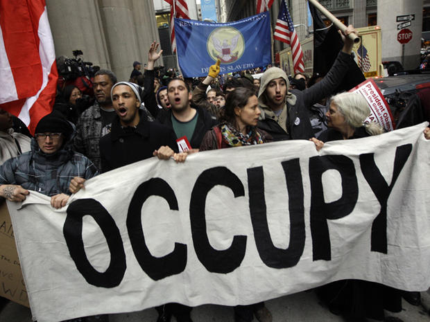 """OWS"" day of action"