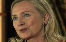 Clinton to Myanmar: Is U.S. worried about China?