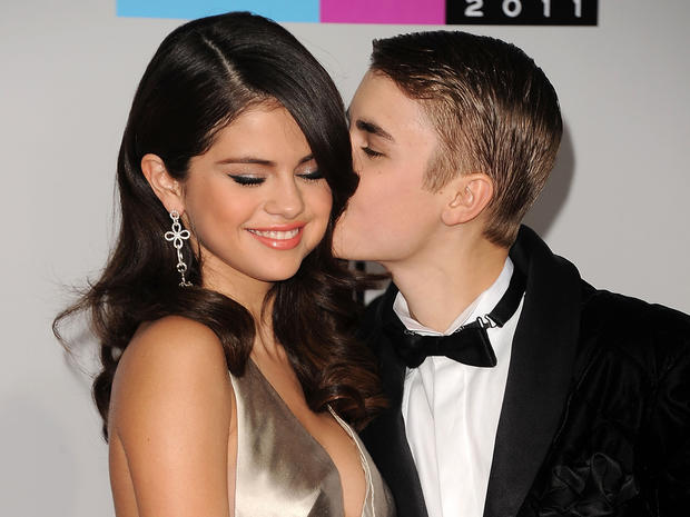 Biggest celebrity splits of 2012