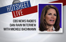Bachmann would foster children as president