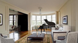 Oprah's Chicago apartment on the market