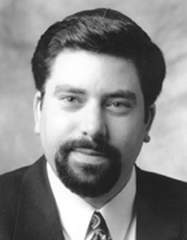 Moshe Milevsky