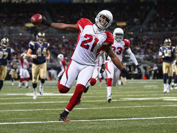 NFL : Week 12
