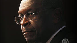 What's the shakeout if Cain quits?