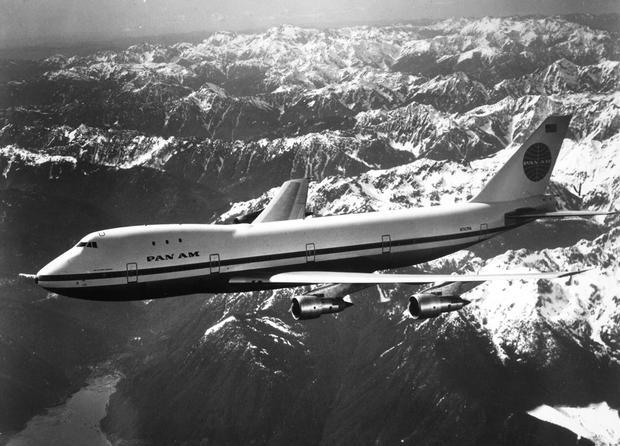 Pan Am: An aviation trailblazer