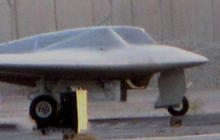U.S. drone recovered by Iran