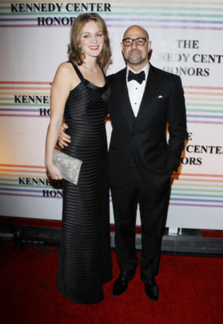 The 34th Kennedy Center Honors
