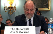 Corzine: I simply do not know where the money is