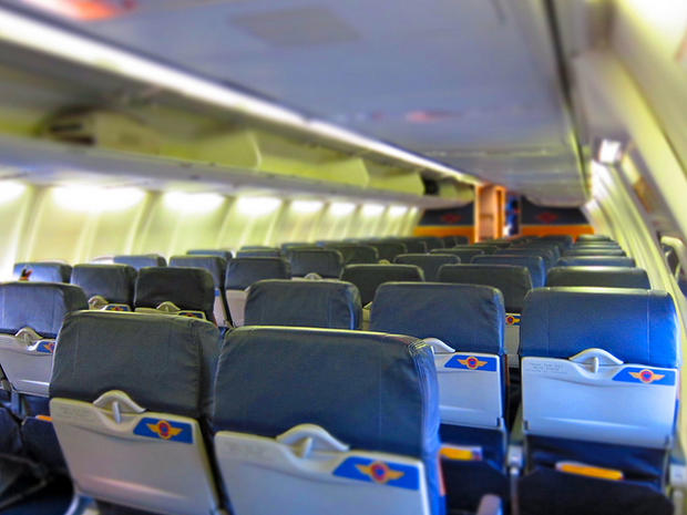 Air fare: Which airline has unhealthiest food?