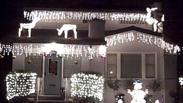 1000 Images About Outdoor Lights Displays On Pinterest Christmas