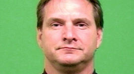 NYPD officer Peter Figoski was shot and killed in the line of duty, Dec. 12, 2011.