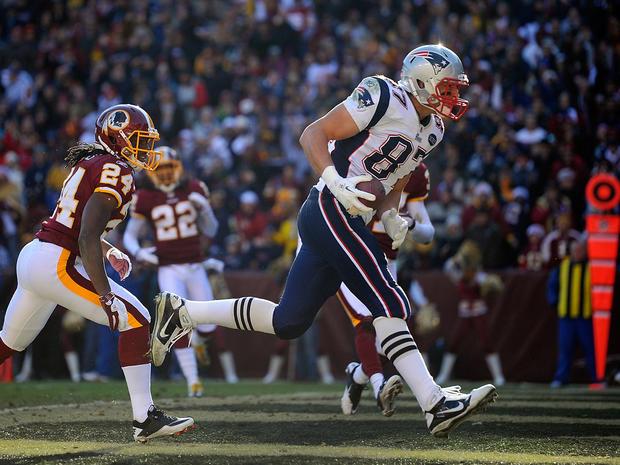 NFL : Week 14