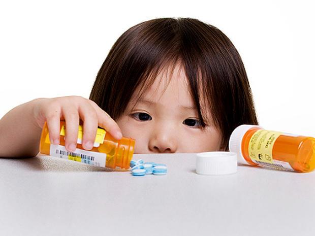 Kids' medication overdose: 6 parental screw-ups that raise risk