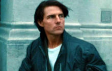 The Showbuzz: Mission: Impossible - Ghost Protocol