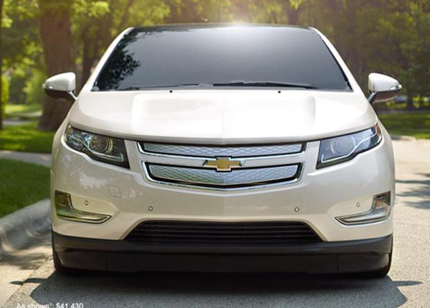 Safest cars for 2012