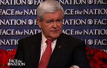 Gingrich: I favor breaking up Fannie Mae, Freddie Mac