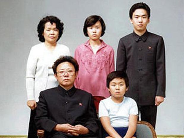 Kim Jong Il, 1941-2011