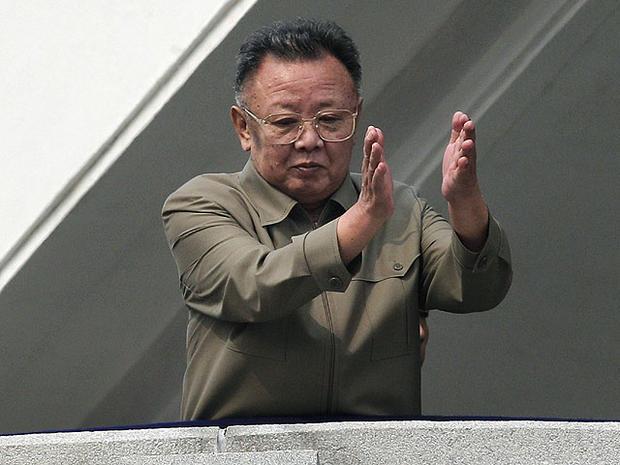 Kim Jong Il  10 weird ...