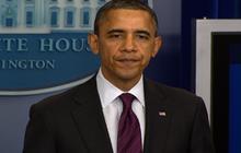 "Obama: Payroll tax cut ""not a game"""