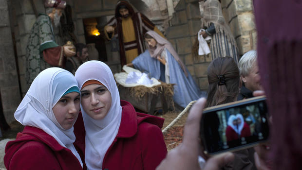 east palestine single muslim girls Portland to palestine: a student-to-student project evokes empathy and  curiosity  young adult titles that focus on the lives of muslim girls in the middle  east,  stereotypes are particularly powerful in the case of groups with which  one has.