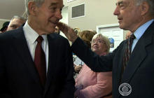 Ron Paul's poll numbers surge in Iowa