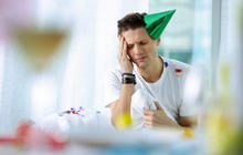 Hangover headache? 10 tips to reduce your risk