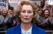 Meryl Streep's admiration for Margaret Thatcher