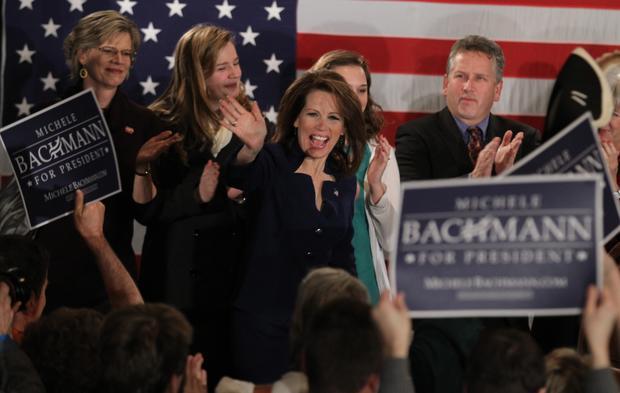 Inside the Iowa caucuses