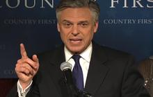 Huntsman looks south after New Hampshire primary