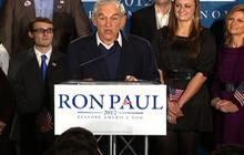"""Paul: We're """"nibbling at Romney's heels"""""""