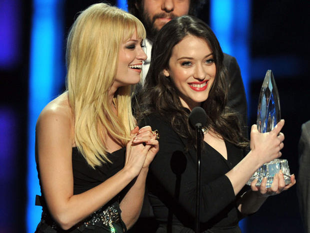 People's Choice Awards highlights