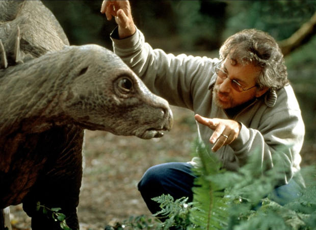The films of Steven Spielberg
