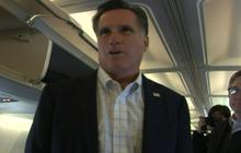 Romney: Obama's a venture capitalist in Solyndra