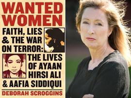 Wanted Women, Deborah Scroggins