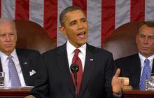 Obama: Tax reform should follow Buffett rule