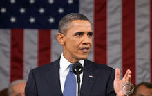 Obama tackling income inequality with SOTU