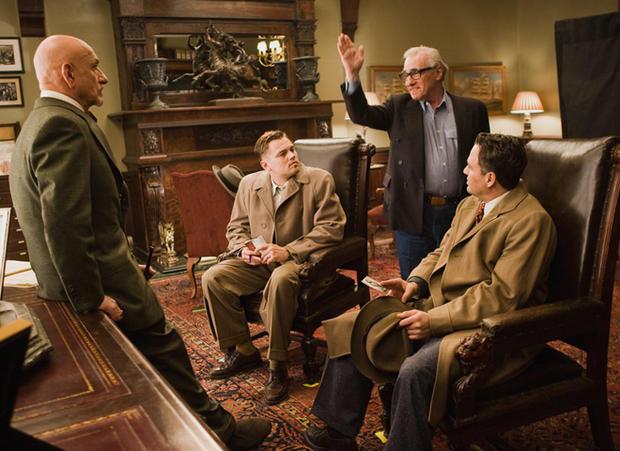 The films of Martin Scorsese