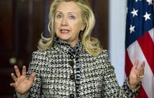 Clinton as VP? Schieffer weighs in