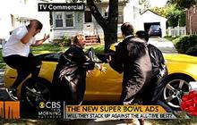 Super Bowl ads preview