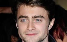 """Daniel Radcliffe talks transition after """"Potter"""""""